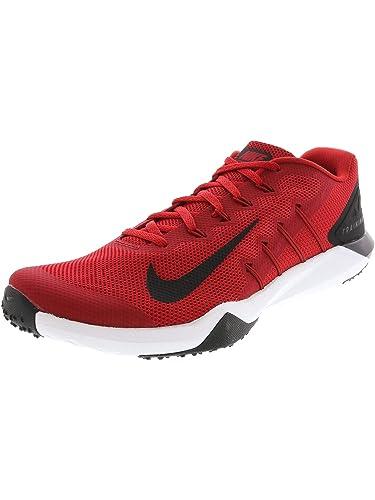 8ce6175601e Nike mens retaliation red black multisport training shoes jpg 375x500 Retaliation  tr2