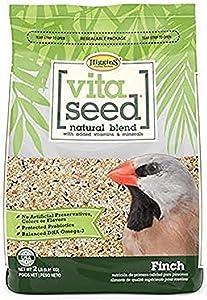 Higgins 466159 Vita Seed Finch 2Lb (1 Pack), One Size