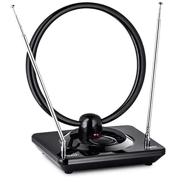 Review ViewTV AR-886AW Standing Rabbit