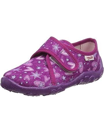 30f3fa9da3d8 Pantofole - Scarpe per bambine e ragazze: Scarpe e borse : Amazon.it