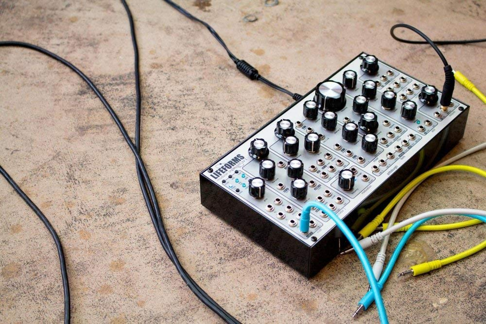 Pittsburgh Modular Synthesizers Lifeforms SV-1 Blackbox by Pittsburgh Modular Synthesizers