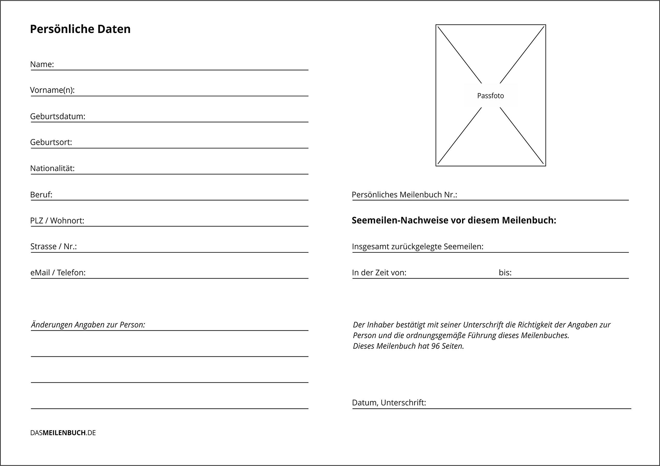 Gemütlich Unterschrift Linienvorlage Zeitgenössisch - Beispiel ...