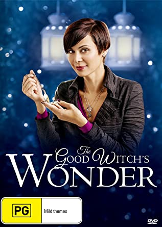 Amazon com: Good Witch's Wonder (Hallmark): Catherine Disher