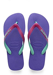 Havaianas Unisex Top Zehentrenner, Violett (0719), 39/40 EU (37/38 Brazilian)