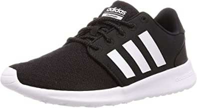 adidas Women Running Shoes Cloudfoam QT Racer Lifestyle Training Trainers