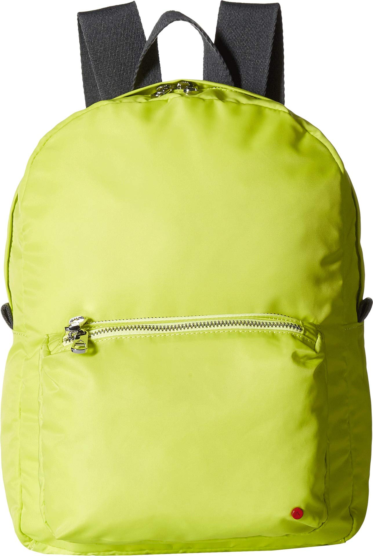 STATE Women's Mini Lorimer Backpack, Chartreuse, Yellow, One Size by STATE Bags