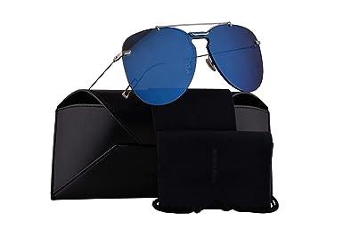Amazon.com: Christian Dior Homme Dior0222S Sunglasses ...