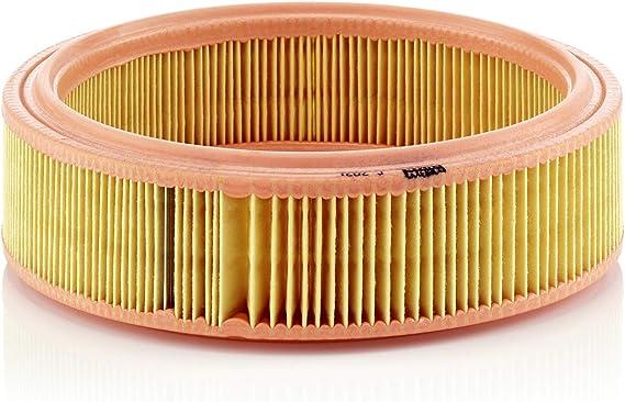 Original Mann Filter Luftfilter C 2021 Für Pkw Auto