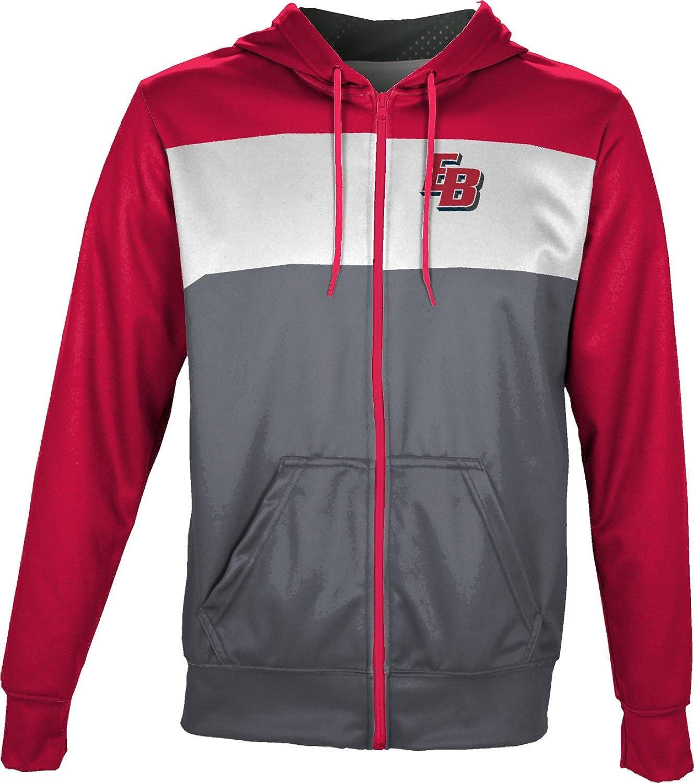 ProSphere California State University East Bay Boys Full Zip Hoodie Prime
