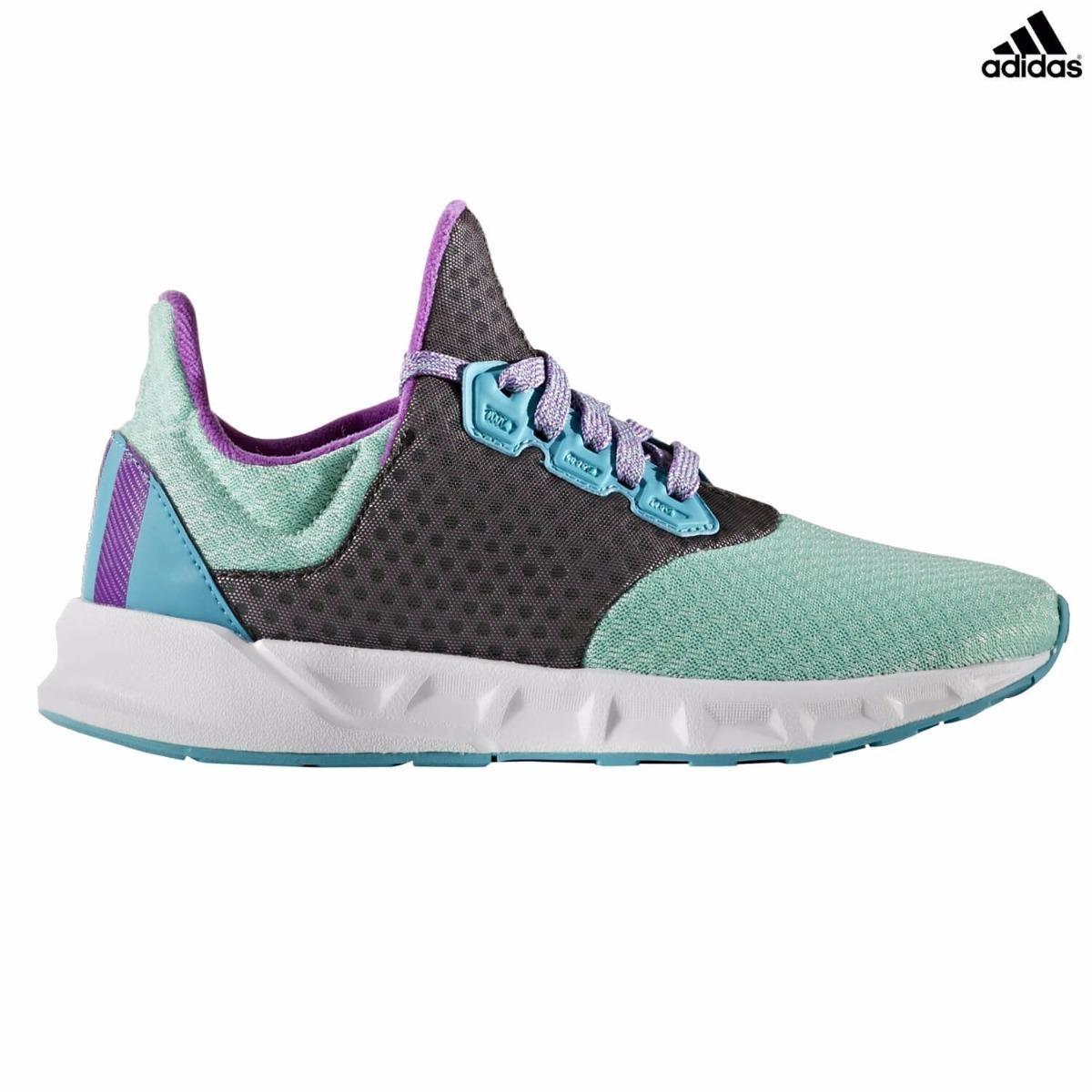 huge discount 4f7da d4268 adidas Falcon Elite 5 xJ - deportepara Shoes Children, Green -  (Versen pursho azuene), -4  Amazon.co.uk  Sports   Outdoors