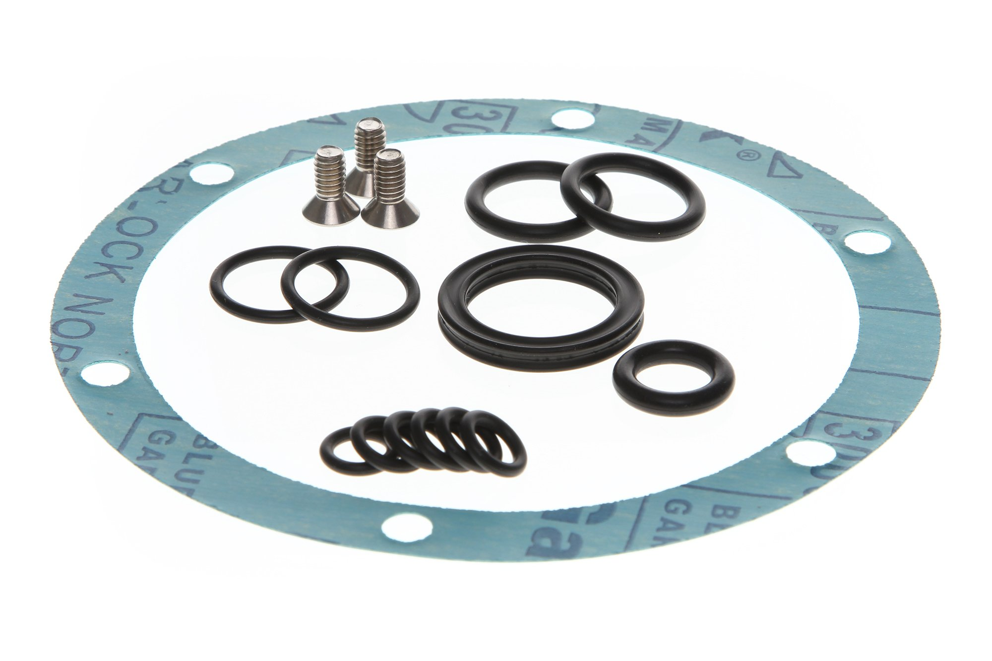 Hydraulic Helm Seal Kit Replaces HS5176 by Replacement Kits