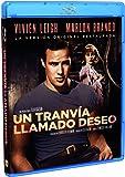 Un Tranvia Llamado Deseo Blu-Ray [Blu-ray]