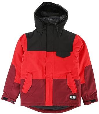 944cbab1d Amazon.com  NEFF Trifecta Snowboard Jacket Kids  Clothing