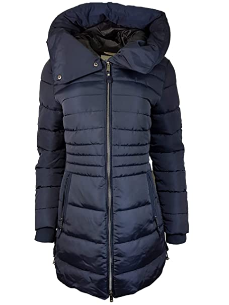 Puffer Winter Cold Tailor Tom Longcoatm 7gbf6Yy