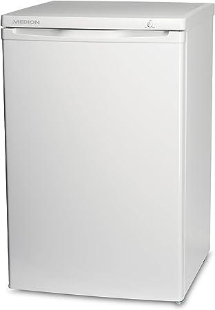 MEDION MD 37072 - Congelador, volumen de 85 L, ajuste de ...