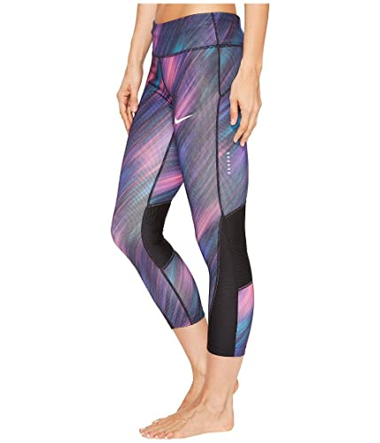 a693cfe40c9 Amazon.com  Nike Womens Running Fitness   Yoga Athletic Tights  Clothing