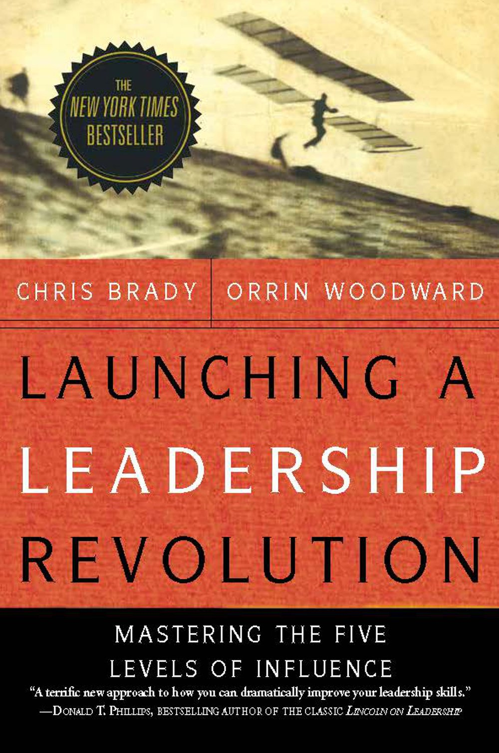 Launching a Leadership Revolution: Mastering the Five Levels of Influence ebook