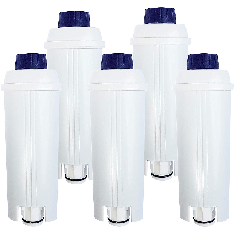 11 Stück EC-680 DeLonghi Filterpatrone Wasserfilter Filter  DLS C002 SER 3017