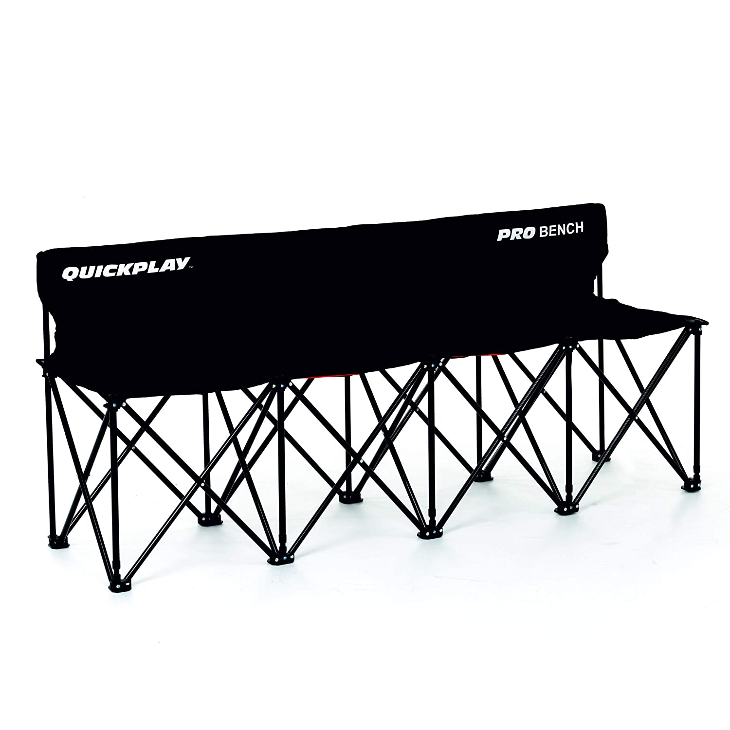 Stupendous Quickplay Pro Folding Bench 4 Seats 6 Seats 9 Seats New 2019 Model Build To Last Sideline Bench Soccer Bench Or Sports Team Bench Creativecarmelina Interior Chair Design Creativecarmelinacom