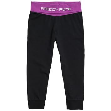 Freddy Damen Sporthose 34 Serie Pure Color