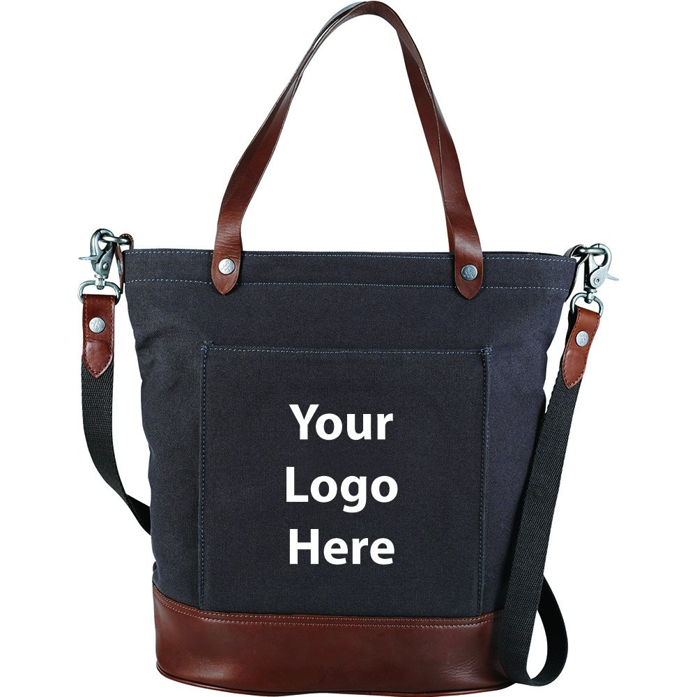 Alternative Cotton Bucket Tote - 6 Quantity - $103.50 Each - PROMOTIONAL PRODUCT / BULK / BRANDED with YOUR LOGO / CUSTOMIZED