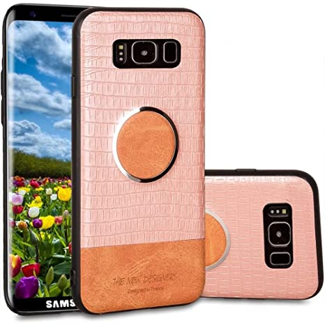 MON5F Home Estuches para Celular para Samsung Galaxy S8 ...
