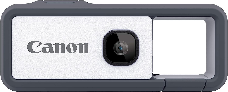Canon カメラ iNSPiC REC GRAY