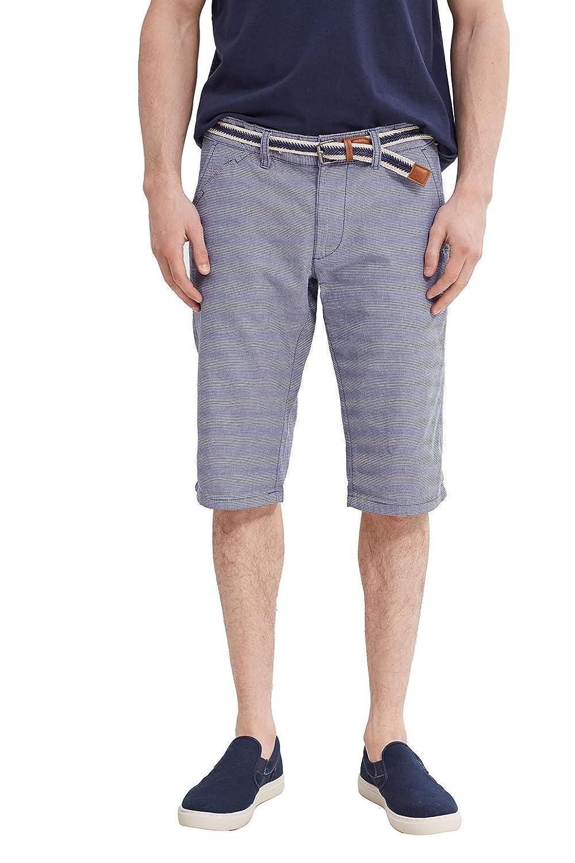 TALLA 52 (Talla del fabricante: 34). edc by Esprit Pantalones Cortos para Hombre