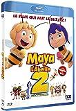 Maya l'abeille 2 : Les Jeux du miel [Blu-ray]