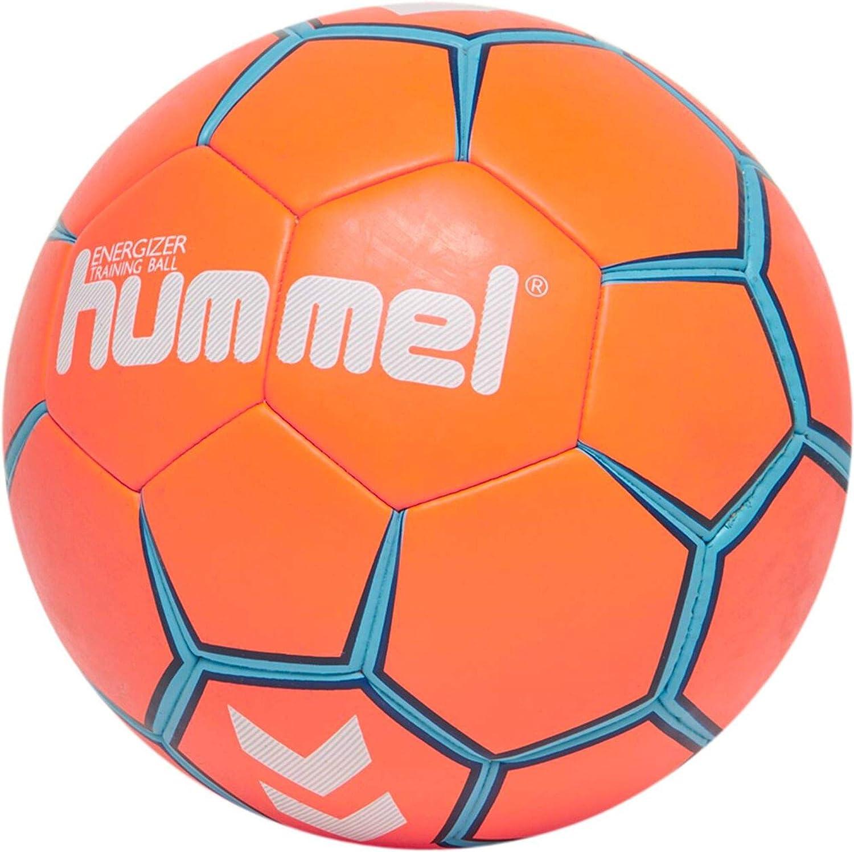 hummel Hmlenergizer HB Ball, Unisex Adulto: Amazon.es: Deportes y ...