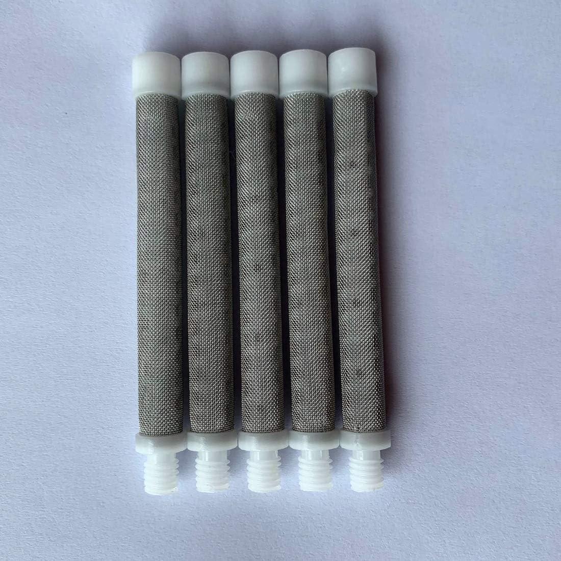 Filtros para Titan LX80II, Titan LX80, 60 Mesh White