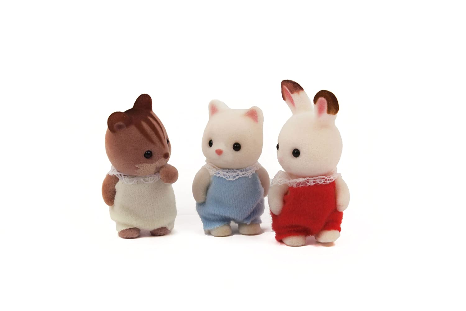 Calico Critters CC1482 Baby Friends Image 3