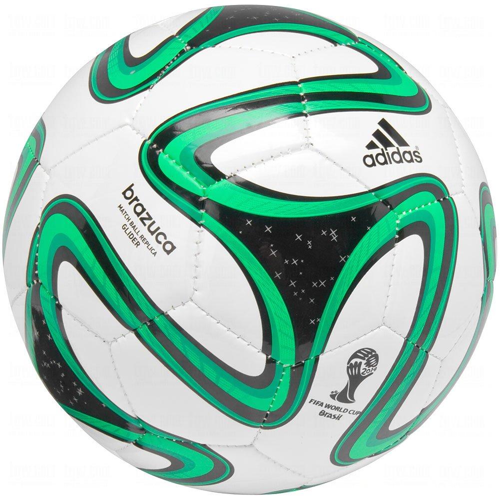 adidas G73629 - 4 Brazuca Glider Bola 5: Amazon.es: Deportes y ...
