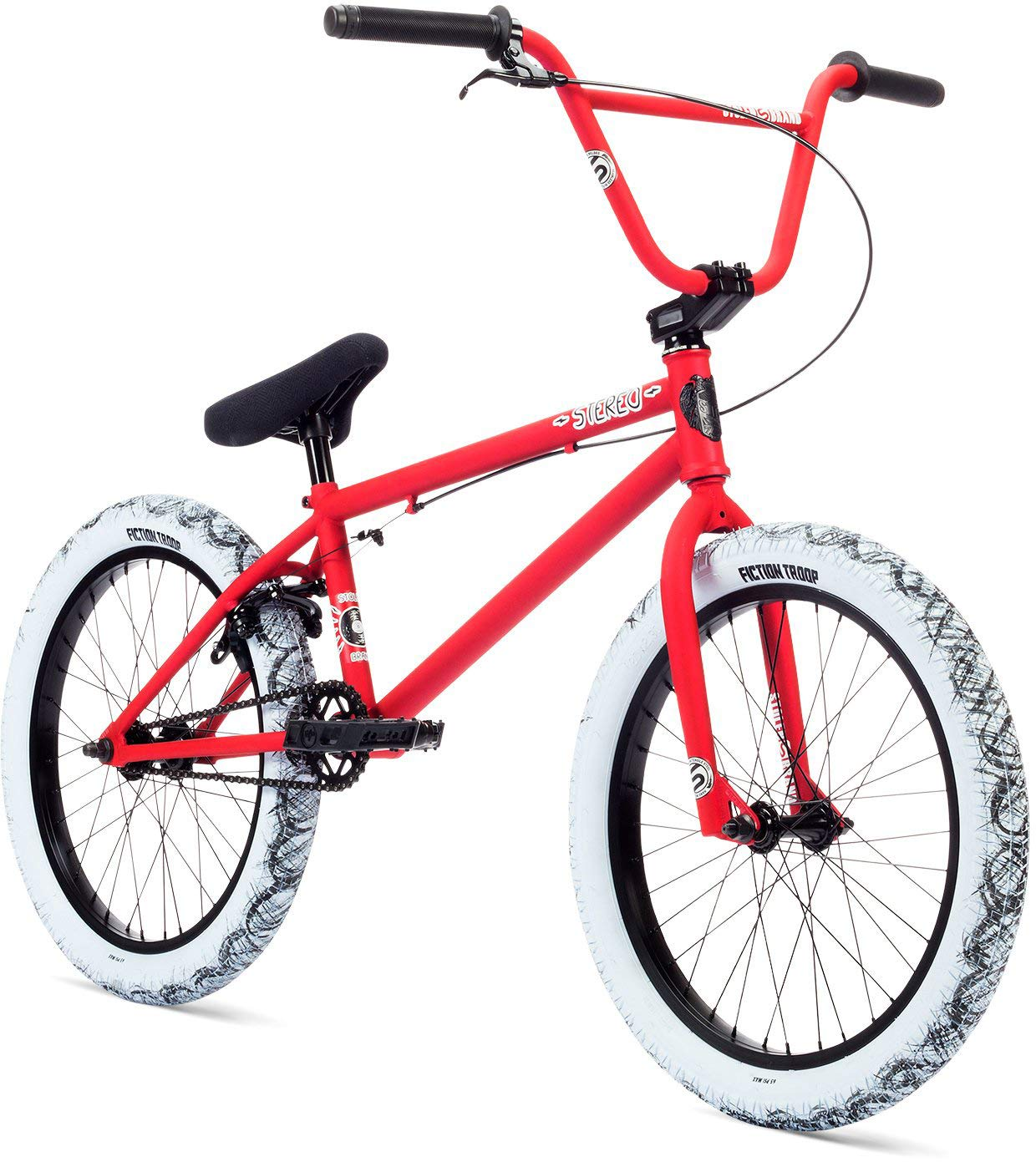 Stolen Stereo BMX Bike Mens