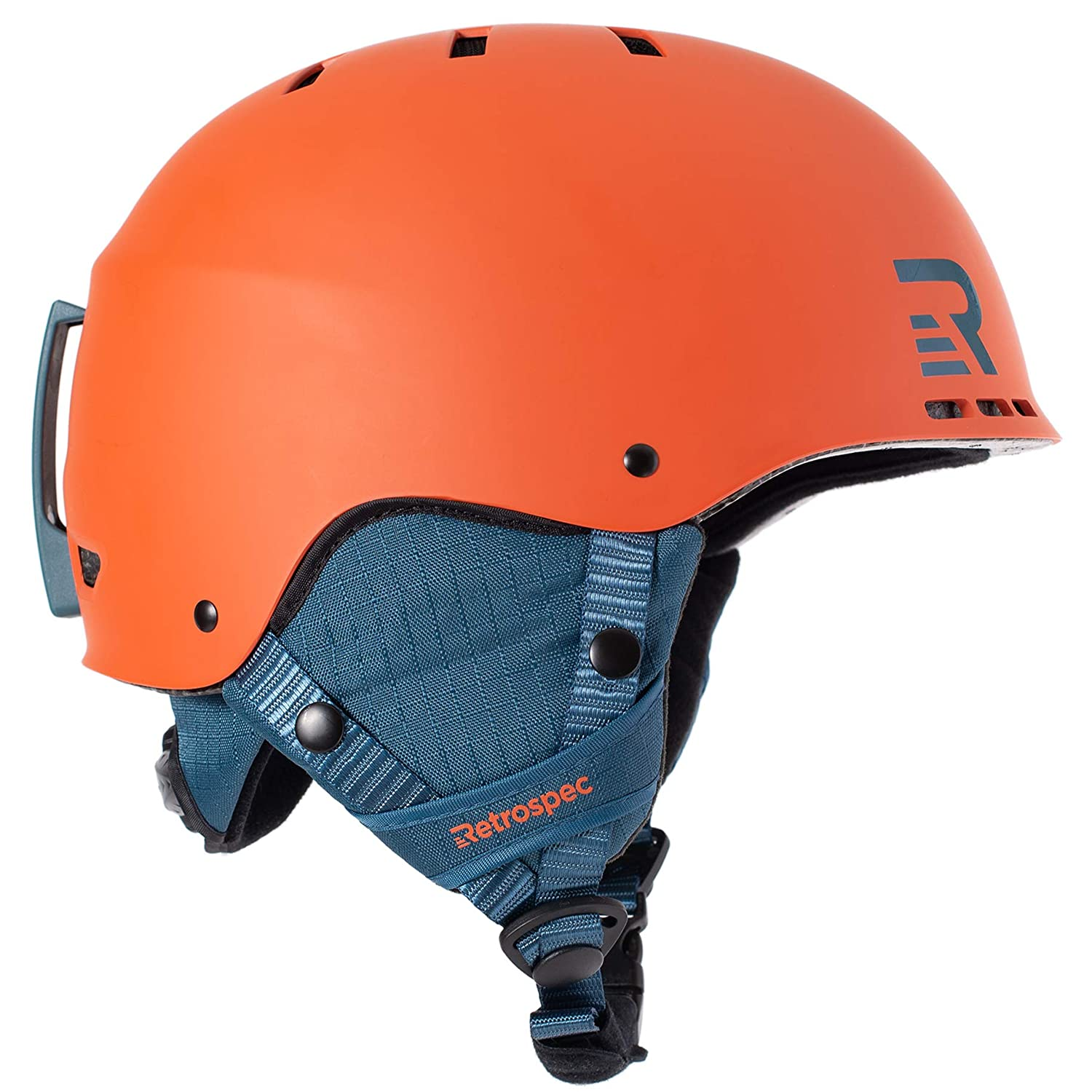 Top 10 Best Snowboard Helmet (2020 Reviews & Buying Guide) 8