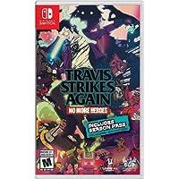 Travis Strikes Again - Nintendo Switch - Standard Edition