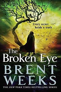 The Black Prism: Book 1 of Lightbringer: Amazon co uk: Brent Weeks