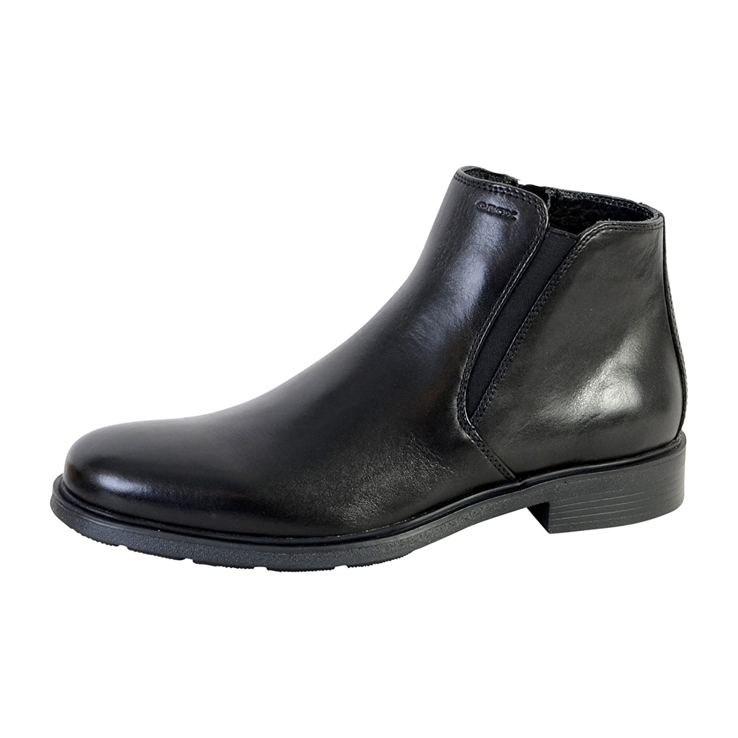 geox youth boots, geox men's u dublin d chelsea boots shoes