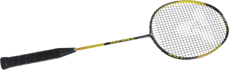 100/% Carbon4 Talbot-Torro Badminton Racket IsoForce 651.7 Long-Shaft for maximum Power 439546