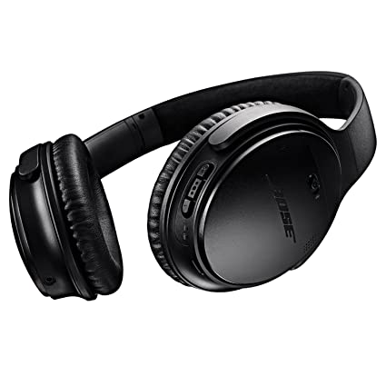 Bose QuietComfort 35 (Series I) Wireless Headphones, Noise Cancelling Best holiday gifts