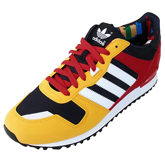 24c8e0f4c917 ... italy amazon adidas zx 700 d65280 color white black red yellow size 8.0  fashion sneakers f5919