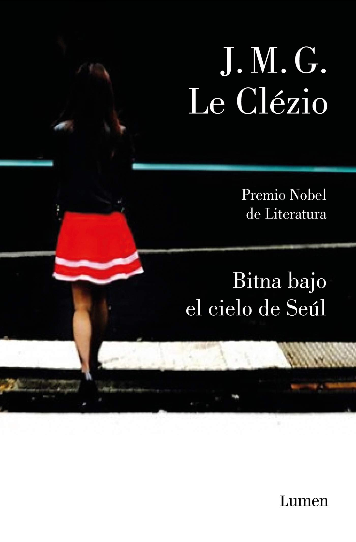 Bitna bajo el cielo de Seúl (Narrativa): Amazon.es: Le Clézio ...