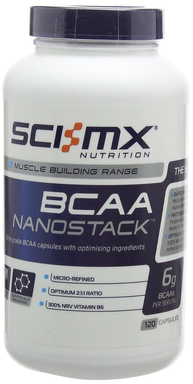 Ultimate Nutrition Bcaa Capsules 500 Mg 120 Caps Daftar Harga 500mg Sci Mx Nanostack Amazoncouk