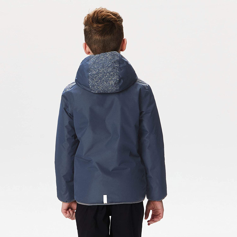 Bambini Regatta Hurdle Iii Insulated Waterproof Jacket Giacca impermeabile isolante Unisex