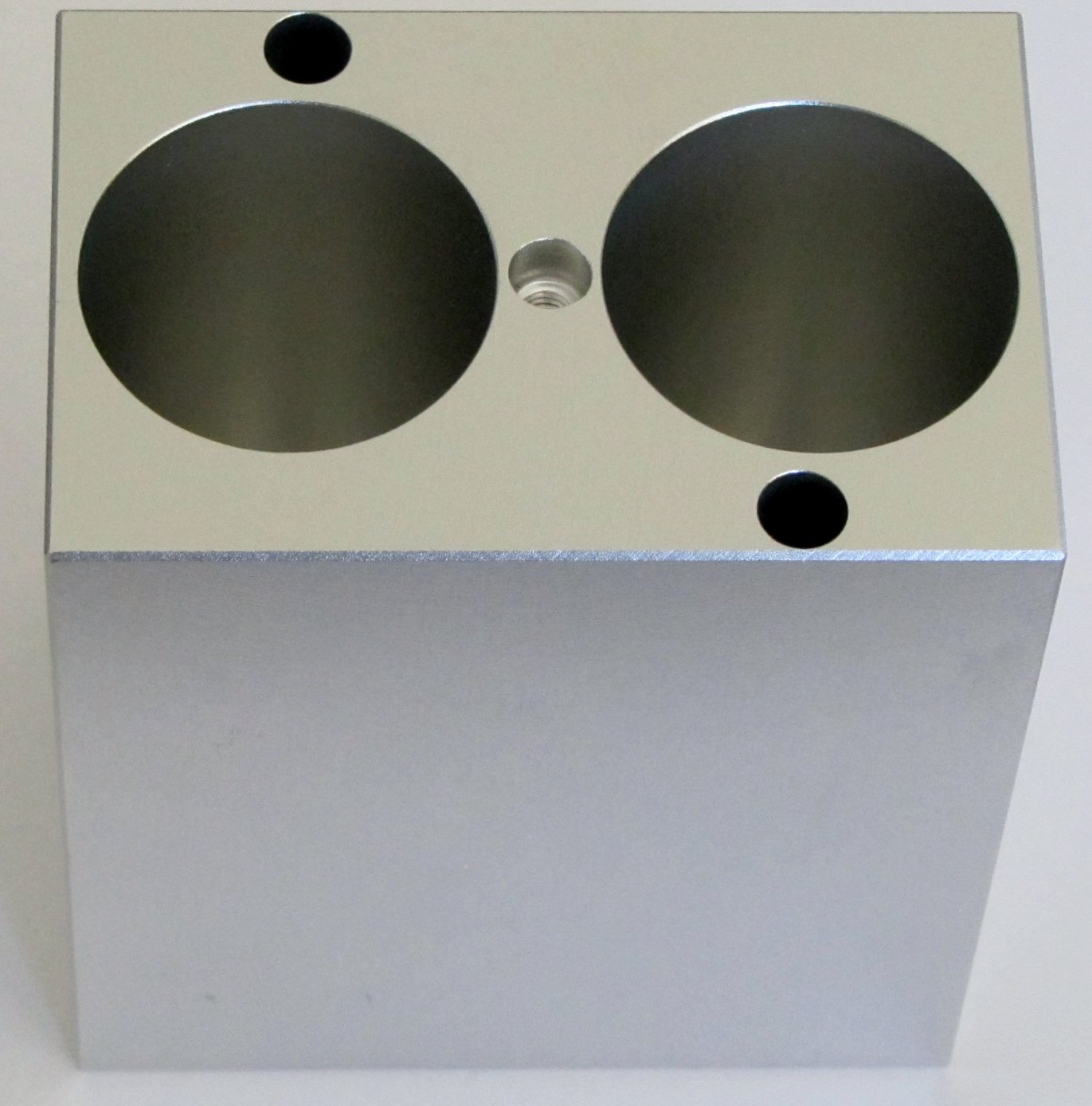 Heating Block for Minit-100 Dry Bath, Lab Heat Block for 50 Ml Tubes