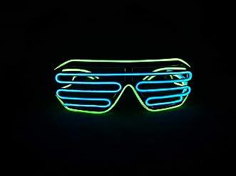 SOUTHSKY el draht 5m neonr/öhren wasserdicht f/ührte indoor//outdoor christbaumschmuck BLUE, 5M