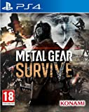 Metal Gear: Survive - PlayStation 4 [Edizione: Regno Unito]