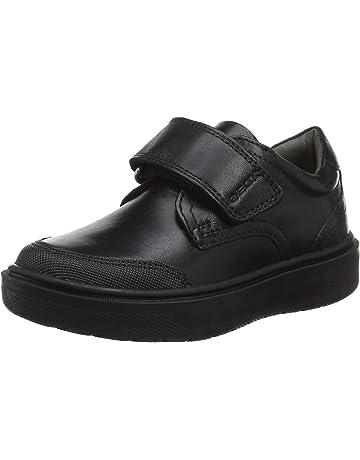 abfa1aa8372 Zapatos de cordones para niño