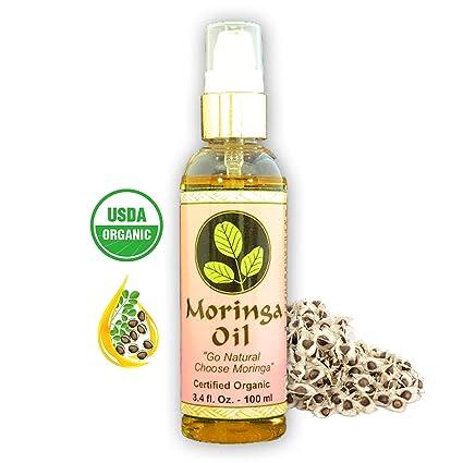 Review Moringa Energy Oil 1.7oz.