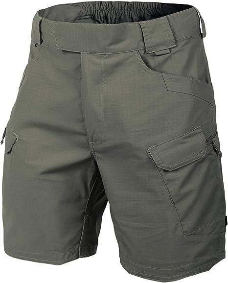 Helikon-Tex Urban Tactical - Pantalones cortos para hombre, color ...